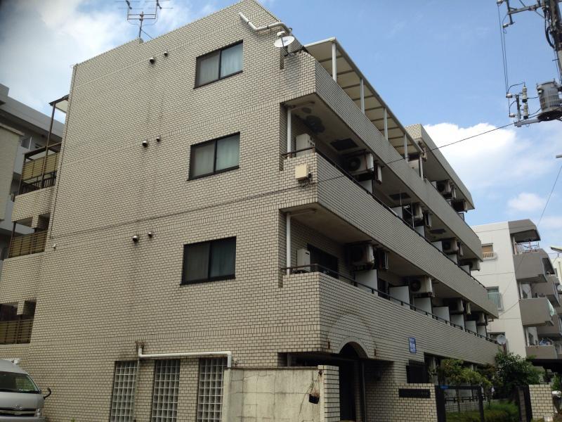 エクセレントコート東六郷外観写真
