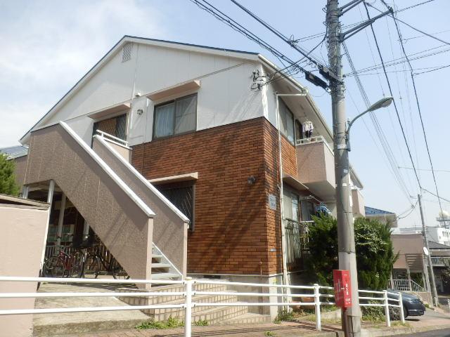 エステートピア川田外観写真