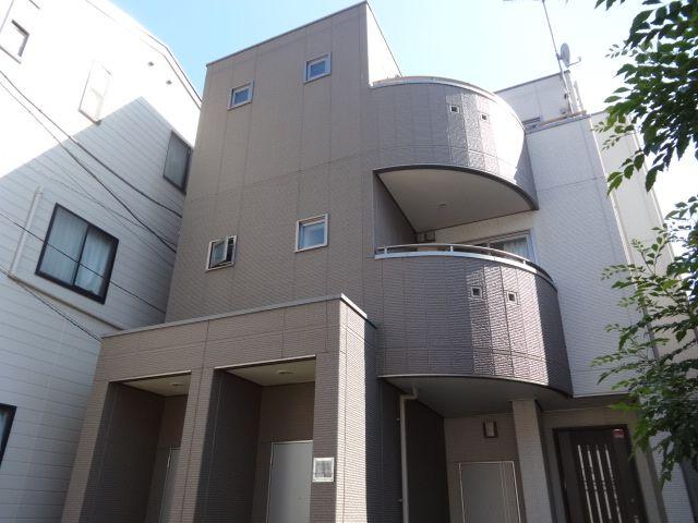 ESPASIO-UNOKI(エスパシオウノキ)外観写真