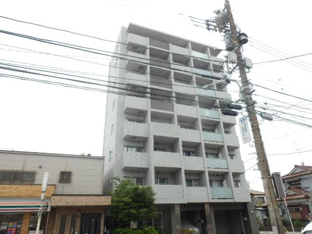 エクセルシオール羽田外観写真