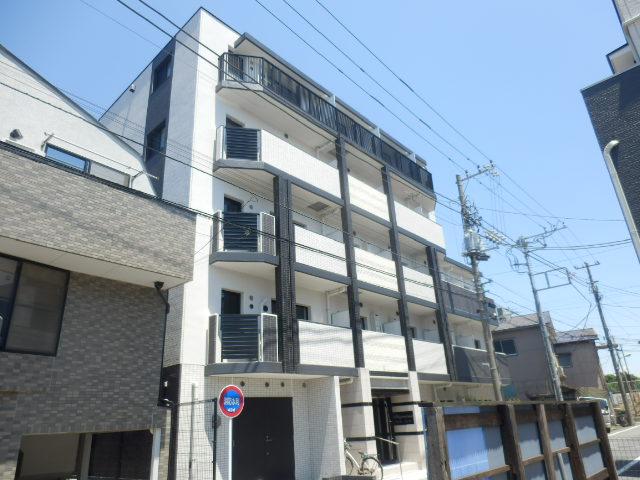 B CITY APARTMENT TOKYO SOUTH外観写真