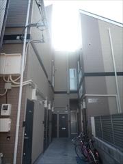 プラナスシティ羽田外観写真