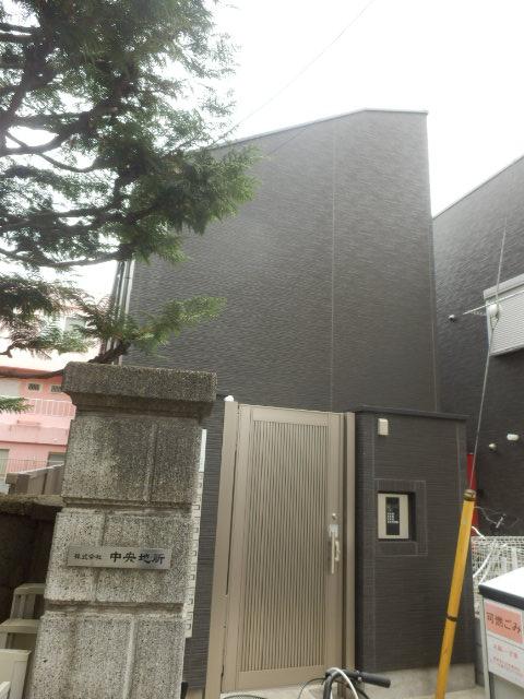 カーサプレイス大田中央外観写真