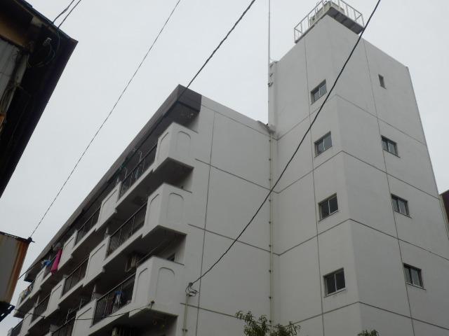 三栄マンション大森第2外観写真
