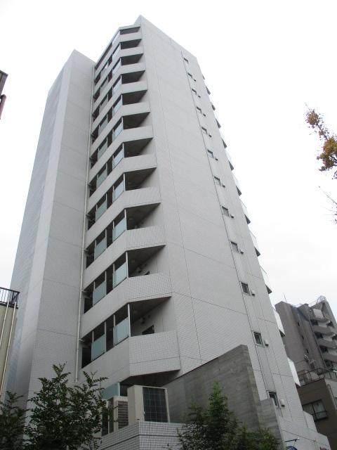 エアフレックス羽田外観写真