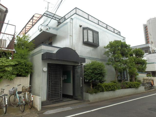 ピアーチェ・ウチムラパート3外観写真
