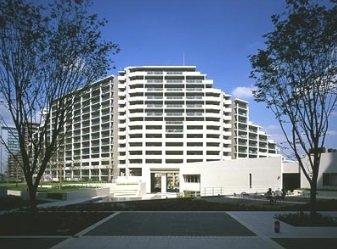 東京サーハウス リバーポート外観写真