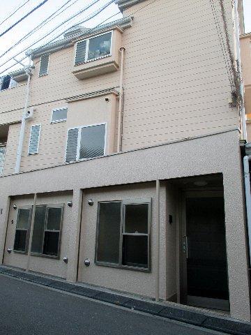 恭和コーポ東蒲田外観写真