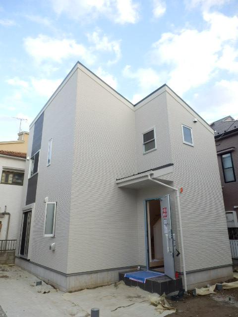 (仮称)西六郷一戸建て外観写真