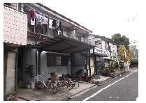 斉藤荘外観写真