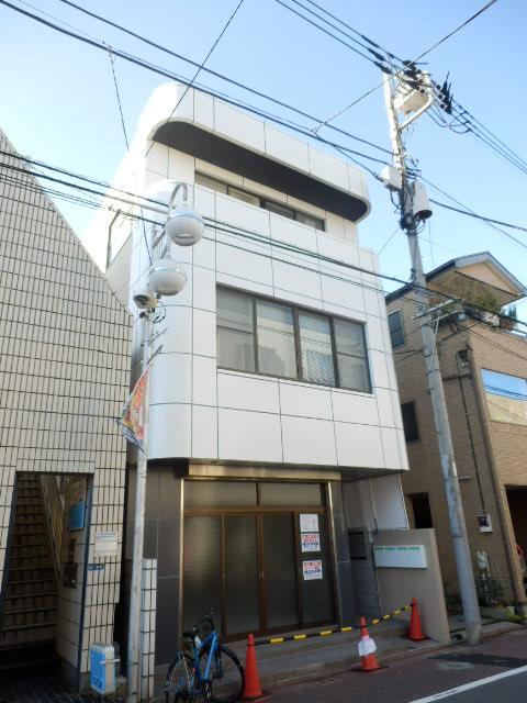 大田区西糀谷ビル外観写真