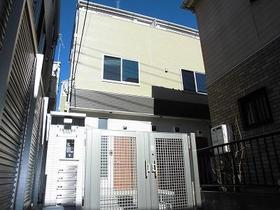 TKプレイス蒲田外観写真