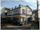 リバーサイド須山外観写真