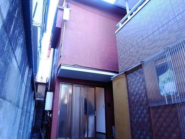東六郷3丁目戸建外観写真