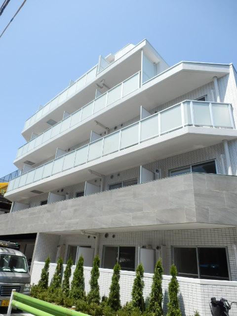 XEBEC京急蒲田外観写真