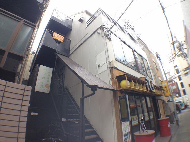 DK青戸ビル外観写真