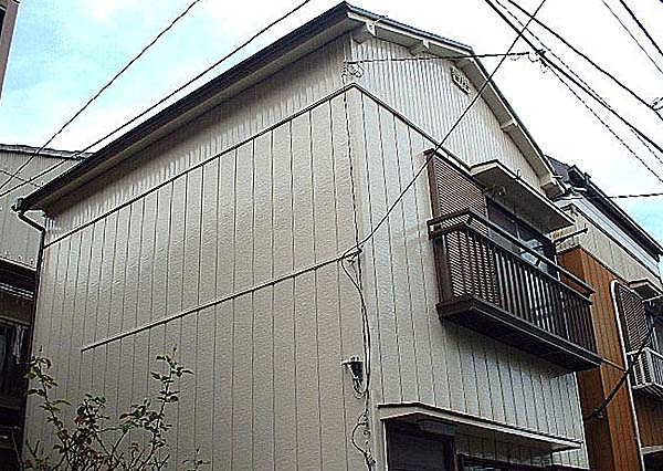 立石8丁目貸家(8-40-3)外観写真