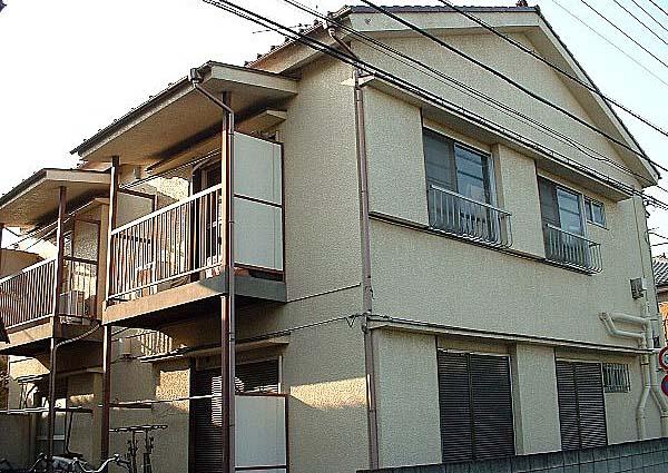ガーデンハウス福田外観写真