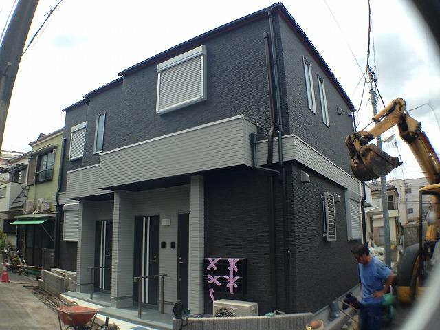 K-House堀切外観写真