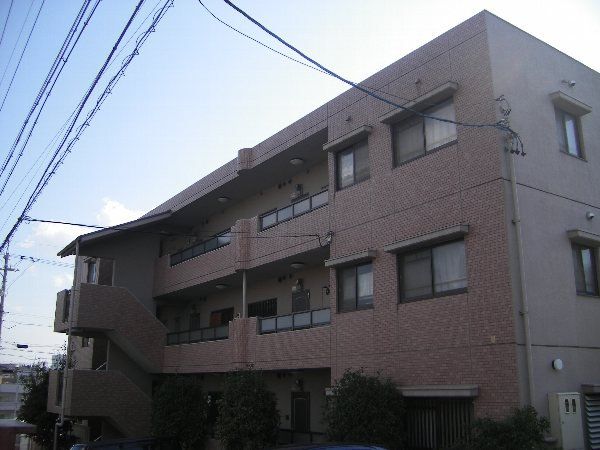 アイリス松井外観写真