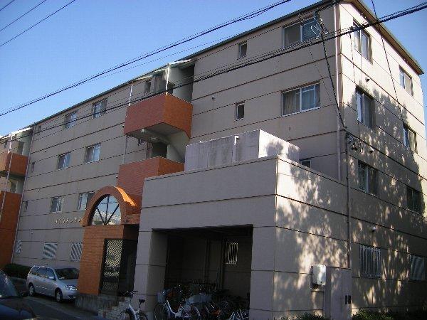 パラシオン 町田外観写真