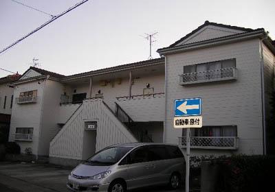 ムーニー新宿外観写真