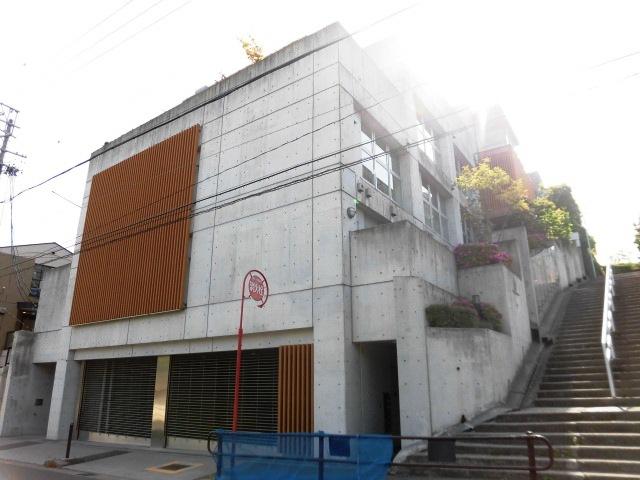 トランセット覚王山外観写真