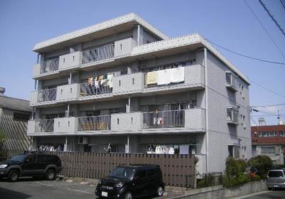 ロイヤル山田外観写真