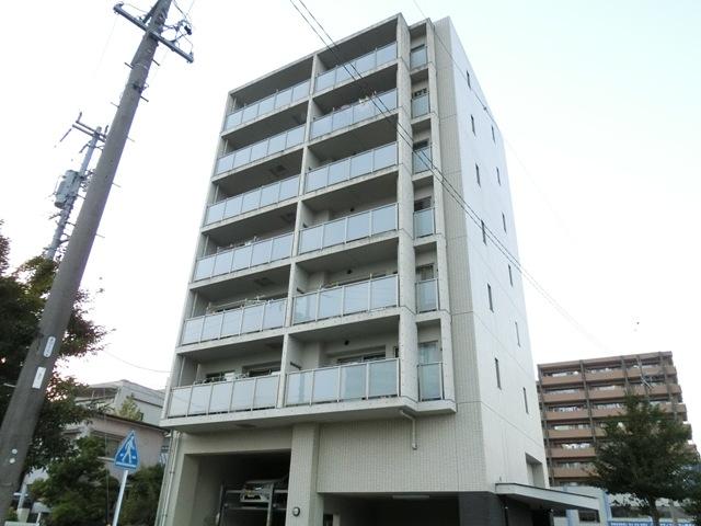 REGALO名古屋East外観写真