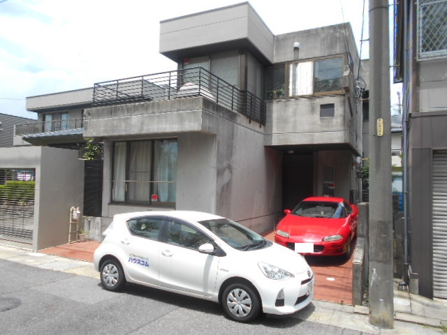 Casa128外観写真