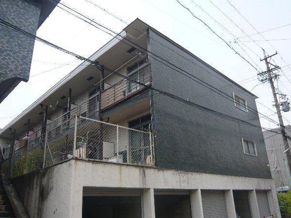 コーポ永山外観写真