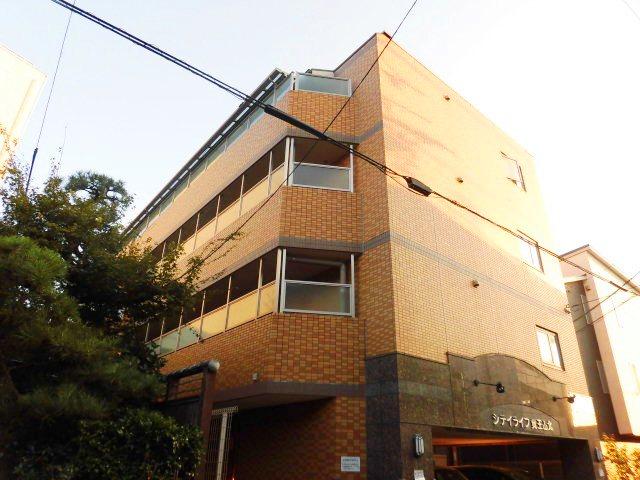 シティライフ覚王山北外観写真