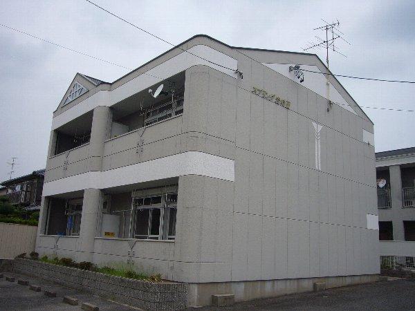スプリング岩崎Ⅲ外観写真