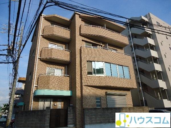 Nomura Bld.外観写真