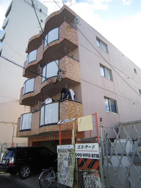 パレス吉田外観写真
