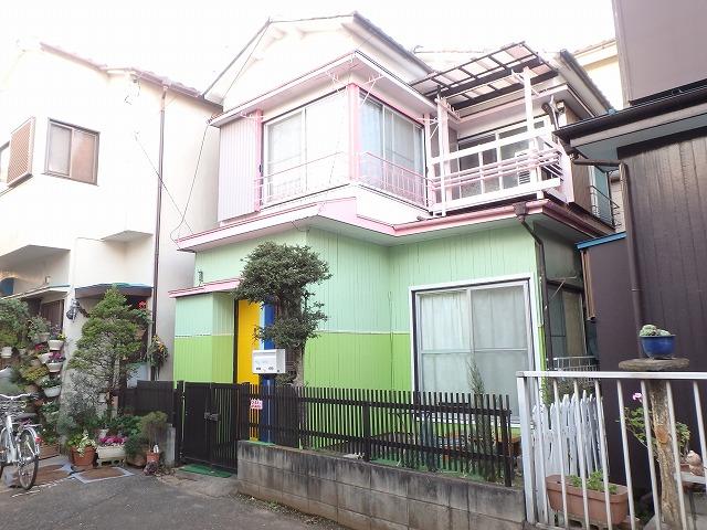 カーサASAKA外観写真