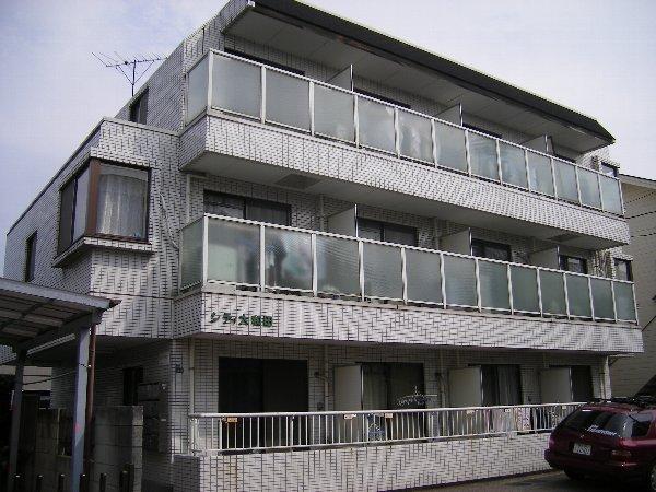 シティ大和田外観写真