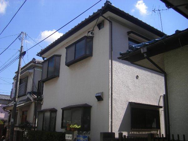 コーポ平田外観写真