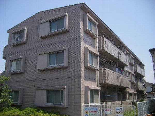 メゾン竹内外観写真