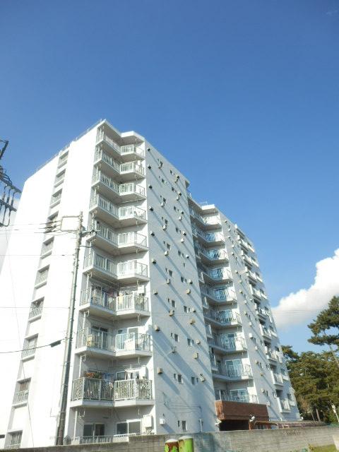市川すがの住宅外観写真