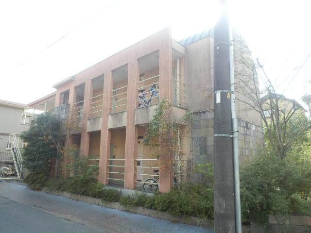 オリバーハウス2外観写真