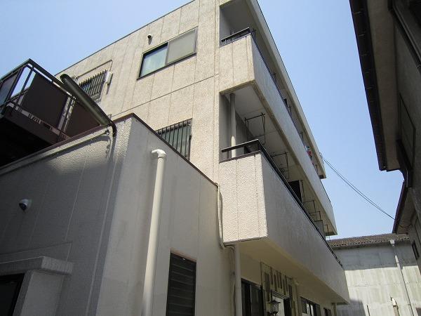 石井ビル外観写真