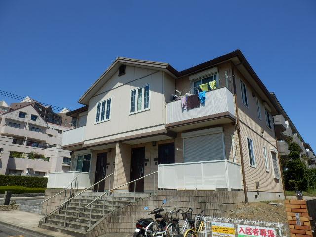 グリーンヒル加賀原外観写真