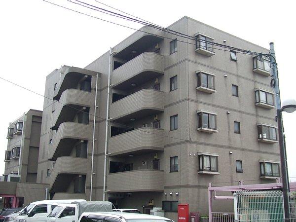 エクセレント北山田外観写真