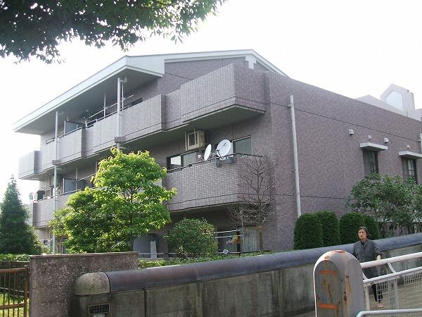 エスポワール横浜外観写真