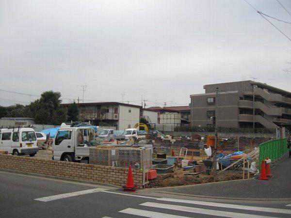 ESPERANZA富士外観写真
