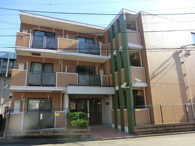 タウンハウス日吉K外観写真