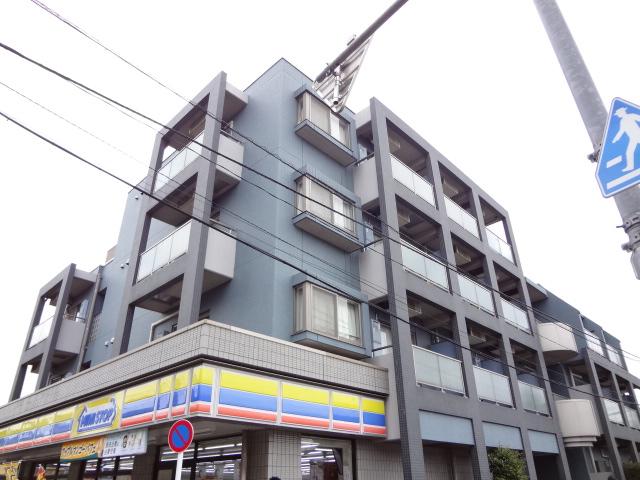 ウィステリア仙川Ⅱ外観写真