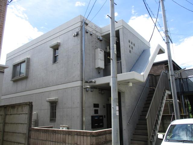 Villa koichi外観写真