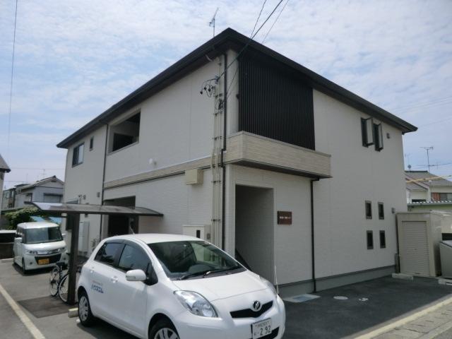 棒屋第一舞阪ハイツ外観写真